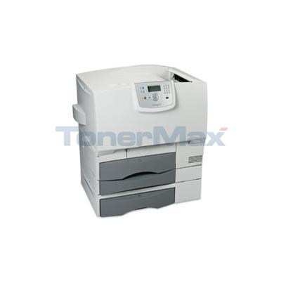 Lexmark C-770dtn